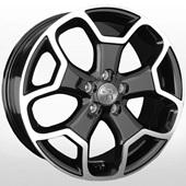 Автомобильный колесный диск R17 5*100 SB23 BKF (Subaru) - W7.0 Et55 D56.1
