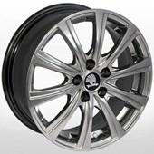 Автомобильный колесный диск R15 5*100 SK-5015 HB (Skoda, VW) - W6.0 Et38 D57.1