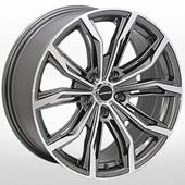 Автомобильный колесный диск R16 5*112 SK-5021 MK-P (Skoda, VW) - W7.0 Et40 D57.1