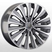 Автомобильный колесный диск R18 5*112 SK126 GMF (Skoda, VW) - W8.0 Et44 D57.1