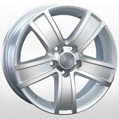 Автомобильный колесный диск R15 5*100 SK17 SF (Skoda) - W6.0 Et38 D57.1