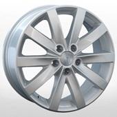 Автомобильный колесный диск R17 5*112 SK20 S (Skoda) - W7.0 Et40 D57.1