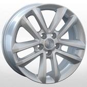 Автомобильный колесный диск R17 5*112 SK26 S (Skoda) - W7 Et45 D57.1