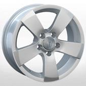 Автомобильный колесный диск R14 5*100 SK6 S (Skoda) - W6.0 Et38 D57.1