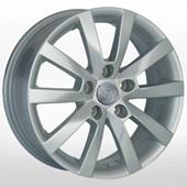 Автомобильный колесный диск R16 5*112 SK68 S (Skoda) - W6.5 Et46 D57.1