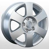 Автомобильный колесный диск R15 5*112 SK7 S (Skoda) - W6.0 Et47 D57.1