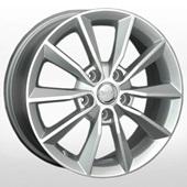 Автомобильный колесный диск R16 5*112 SK78 S (Skoda) - W6.5 Et46 D57.1