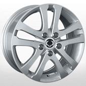 Автомобильный колесный диск R16 5*112 SNG17 S (SsangYong) - W6.5 Et39 D66.6