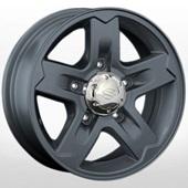 Автомобильный колесный диск R15 5*139,7 SZ2 GM (Suzuki) - W5.5 Et5 D108.1