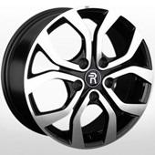 Автомобильный колесный диск R16 5*114,3 SZ53 BKF (Suzuki) - W6.5 Et50 D60.1