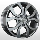 Автомобильный колесный диск R16 5*114,3 SZ53 GM (Suzuki) - W6.5 Et50 D60.1