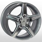 Автомобильный колесный диск R15 5*112 TRW-559 GMF (Mercedes) - W7.0 Et35 D66.6