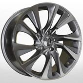 Автомобильный колесный диск R17 4*108 TRW-Z1011 DGMF (Citroen, Peugeot) - W7.5 Et25 D65.1