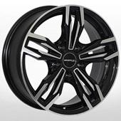 Автомобильный колесный диск R16 5*120 TRW-Z1070 BMF (BMW) - W6.5 Et25 D74.1