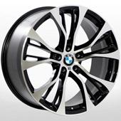 Автомобильный колесный диск R21 5*120 TRW-Z1128 BMF (BMW) - W10.0 Et40 D74.1