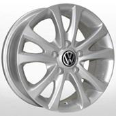 Автомобильный колесный диск R15 5*112 TRW-Z180 S (Audi, Skoda, VW) - W6 Et40 D57.1