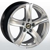 Автомобильный колесный диск R16 5*112 TRW-Z257 HS - W7 Et40 D73.1
