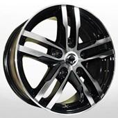 Автомобильный колесный диск R16 5*130 TRW-Z456 BMF (SsangYong) - W6.5 Et43 D84.1