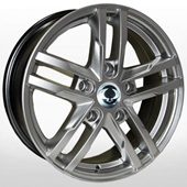 Автомобильный колесный диск R16 5*130 TRW-Z456 HS (SsangYong) - W6.5 Et43 D84.1