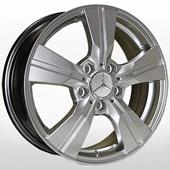 Автомобильный колесный диск R16 5*112 TRW-Z473 HS (Mercedes) - W6 Et46 D66.6
