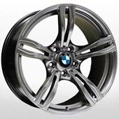 Автомобильный колесный диск R18 5*120 TRW-Z492 HB (BMW) - W8.0 Et20 D74.1