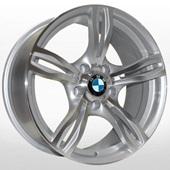Автомобильный колесный диск R17 5*120 TRW-Z492 SMF (BMW) - W8.0 Et34 D74.1