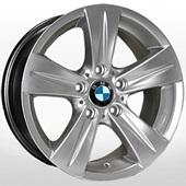 Автомобильный колесный диск R16 5*120 TRW-Z521 HS (BMW) - W7 Et34 D74.1