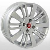 Автомобильный колесный диск R15 4*98 TRW-Z562 S (Fiat) - W6.0 Et38 D58.1