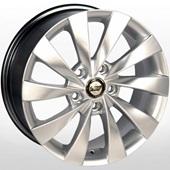 Автомобильный колесный диск R16 5*100 TRW-Z811 HS - W7.0 Et40 D57.1