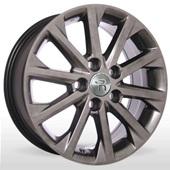 Автомобильный колесный диск R16 5*114,3 TY119 HPB (Toyota) - W6.5 Et45 D60.1