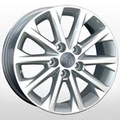 Автомобильный колесный диск R16 5*114,3 TY119 S (Toyota) - W6.5 Et45 D60.1