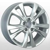 Автомобильный колесный диск R17 5*114,3 TY130 S (Toyota) - W7.0 Et39 D60.1