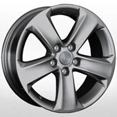 Автомобильный колесный диск R17 5*114,3 TY139 HPB (Toyota) - W7.0 Et45 D60.1