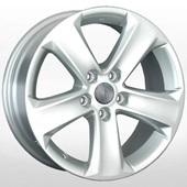 Автомобильный колесный диск R17 5*114,3 TY139 S (Toyota) - W7 Et39 D60.1