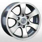 Автомобильный колесный диск R17 6*139,7 TY2 GMF (Toyota) - W7.5 Et30 D106.1