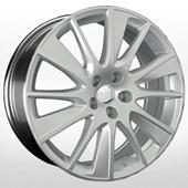 Автомобильный колесный диск R19 5*114,3 TY203 HP (Toyota) - W7.5 Et35 D60.1
