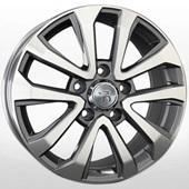 Автомобильный колесный диск R20 5*150 TY236 GMF (Toyota) - W8.5 Et58 D110.1