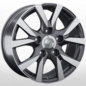 Автомобильный колесный диск R18 5*150 TY237 GMF (Toyota) - W8.0 Et56 D110.1