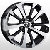Автомобильный колесный диск R18 5*114,3 TY260 BKF (Toyota, Lexus) - W7.5 Et45 D60.1