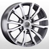 Автомобильный колесный диск R18 6*139,7 TY263 GMF (Toyota, Lexus) - W7.5 Et25 D106.1