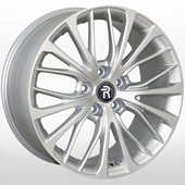 Автомобильный колесный диск R18 5*114,3 TY279 S (Toyota, Lexus) - W8.0 Et50 D60.1