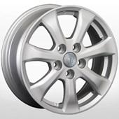 Автомобильный колесный диск R16 5*114,3 TY30 S (Toyota) - W6.5 Et45 D60.1