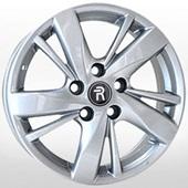 Автомобильный колесный диск R16 5*114,3 TY330 S (Toyota, Lexus) - W6.5 Et40 D60.1