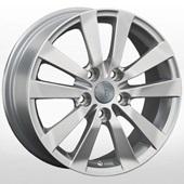 Автомобильный колесный диск R15 5*100 TY46 S (Toyota) - W6.0 Et45 D54.1