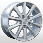 Автомобильный колесный диск R16 5*114,3 TY58 S (Toyota) - W6.5 Et45 D60.1