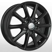 Автомобильный колесный диск R16 5*114,3 TY58 MB (Toyota) - W6.5 Et45 D60.1
