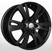 Автомобильный колесный диск R18 6*139,7 TY76 MB (Toyota) - W7.5 Et25 D106.1