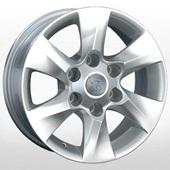 Автомобильный колесный диск R16 6*139,7 TY87 S (Toyota) - W7.0 Et30 D106.1