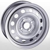 Автомобильный колесный диск R15 4*114,3 Trebl-U4085 S - W6.0 Et44 D56.6