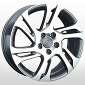 Автомобильный колесный диск R18 5*108 V21 GMF (Volvo) - W7.5 Et49 D67.1